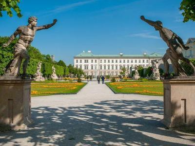 City Tour  of Vienna with Schönbrunn