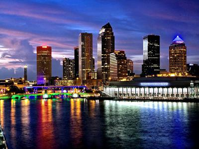 2-Day Fort Myers, Tampa Bay Tour from Orlando