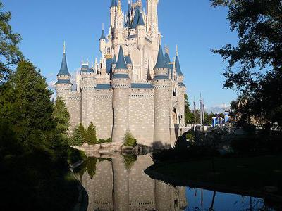 6-Day Orlando Theme Parks Tour from Orlando with Airport Transfers (4 Parks at Your Choice)