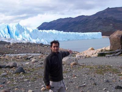 3-Day El Calafate City and Perito Moreno Glacier Tour with Roundtrip Airport Transfers