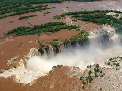 3-Day Iguazu Tour with Roundtrip Airport Transfers
