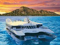 Navateki  Sunset Buffet Dinner Cruise