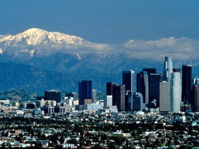 4-Day Self-Explore Tour from Los Angeles