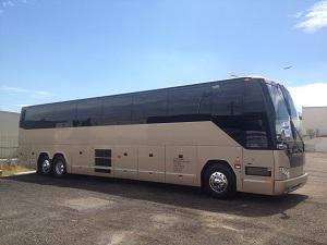 Grand Canyon South Rim Shuttle Bus Service from Las Vegas