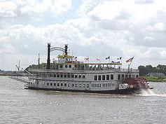 Historical River Cruise to Chalmette Battlefield