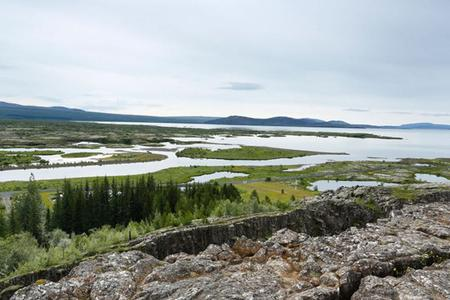 The Viking Horse, Gullfoss and Geysir Express