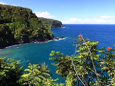 5-Day Pearl Harbor, Mini Circle Island, Big Island / Maui Island Tour from Honolulu