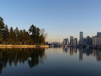 Vancouver City and The Lookout Tour with Hotel pick-up