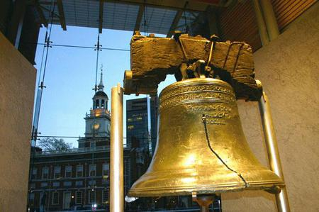 6-Day New USA East Coast Tour Package from Philadelphia