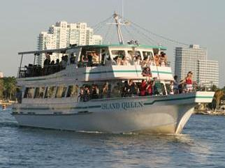Sightseeing Cruises Miami