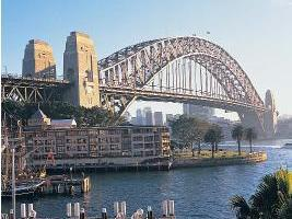 1-Day Sydney City Tour including Chinatown, Opera House
