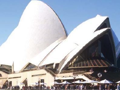 1-Day Sydney City Tour with Sydney Opera House Tour