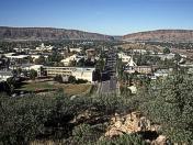 1-Day Yulara, Mt Ebenezer One Way Tour from Alice Springs/Uluru