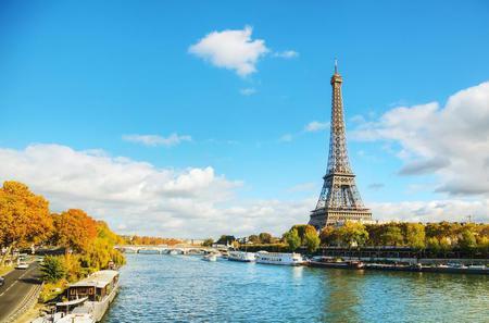 Paris City Tour, Seine River Cruise and Eiffel Tower