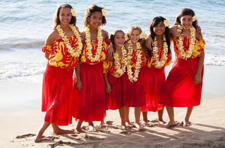 Polynesian Cultural Center: Twilight Package