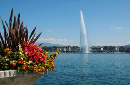 Geneva City Tour and Boat Cruise