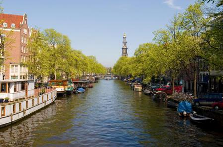 Highlights of Amsterdam Sightseeing Cruise