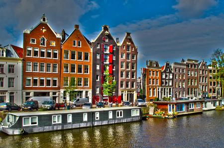 Skip the Line: Van Gogh Museum and Amsterdam Canal Bus Hop-On Hop-Off Day Pass