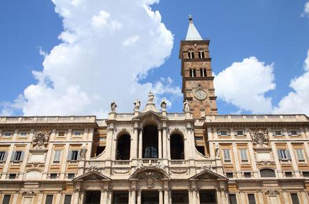 Christian Rome Afternoon Tour