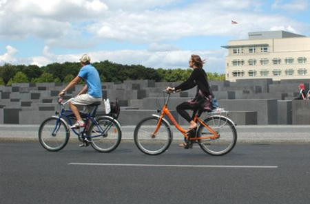Berlin Bike Tour: Third Reich and Nazi Germany