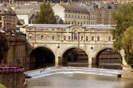 Salisbury, Lacock and Bath Custom Day Trip from London