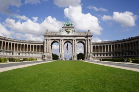 Brussels Half-Day City Tour
