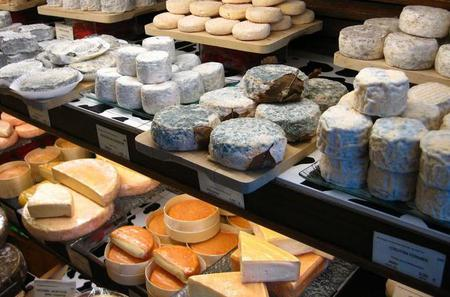 Paris Food Walking Tour: Gourmet French Food