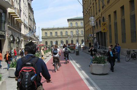Munich Bike Rental