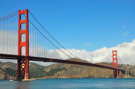 San Francisco Bridge to Bridge Cruise