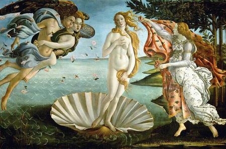 Skip the Line: Small-Group Florence Uffizi Gallery Walking Tour