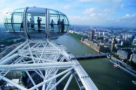 London Eye: Skip the Line Tickets