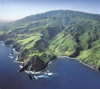 West Maui and Molokai 60-minute Helicopter Tour