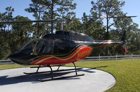 Orlando Helicopter Tour from Walt Disney World Resort Area