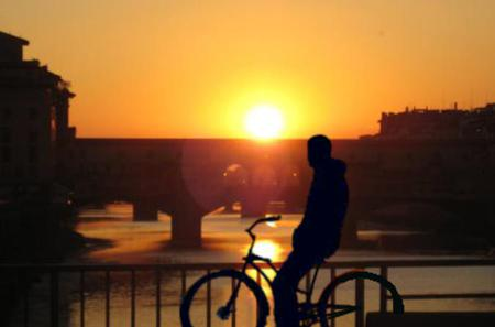 Florence Sunset Bike Tour