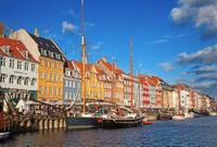 Copenhagen Panoramic City Tour with Harbor Cruise