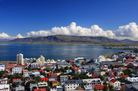 Reykjavik Shore Excursion: Reykjavik Sightseeing Tour