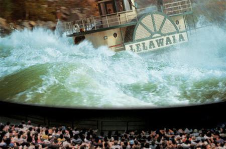 Niagara Falls IMAX Movie