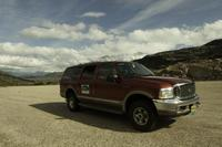 Skagway Shore Excursion: Private 4x4 Yukon Adventure from Skagway