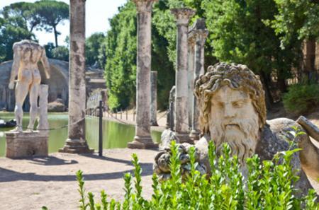 Tivoli Day Trip from Rome: Villa d'Este and Hadrian's Villa