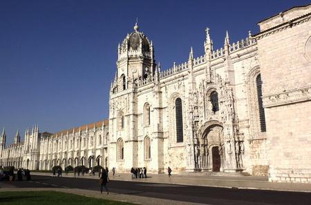 Lisbon Super Saver: Lisbon Sightseeing Tour and Fátima Half-Day Trip