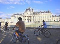 Paris Super Saver: Day Bike Tour, Evening Bike Tour and Seine River Cruise