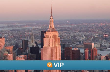 TravelToe VIP: Empire State Building, Statue of Liberty and 9/11 Memorial