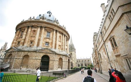 2-Day Cotswolds, Bath, and Oxford Sightseeing Tour in England