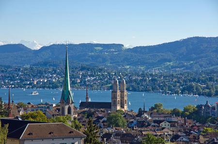 Zurich Highlights Tour