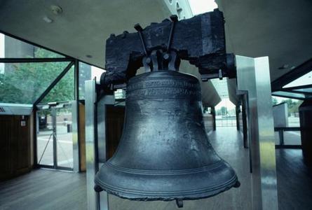 Philadelphia Liberty Bell Urban Quest
