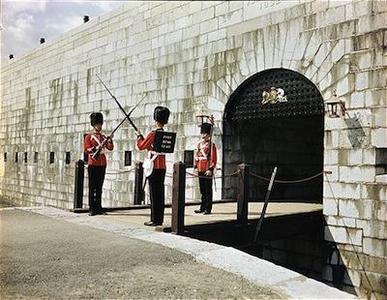 Kingston Fort Henry Urban Quest