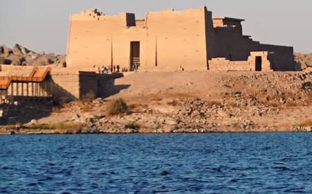 Kalabsha Temple on Lake Nasser Sightseeing Tour from Aswan