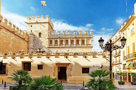 6-Day Tour of Andalucia and Valencia