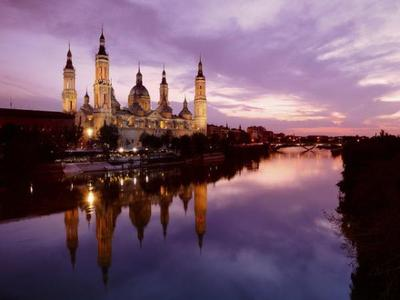 5-Day Green Spain Tour from Barcelona