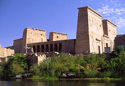 Aswan Dam, Philae Temple and Unfinished Obelisk Private Tour